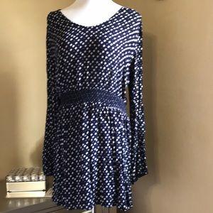 🌠Women's Lucky brand dress